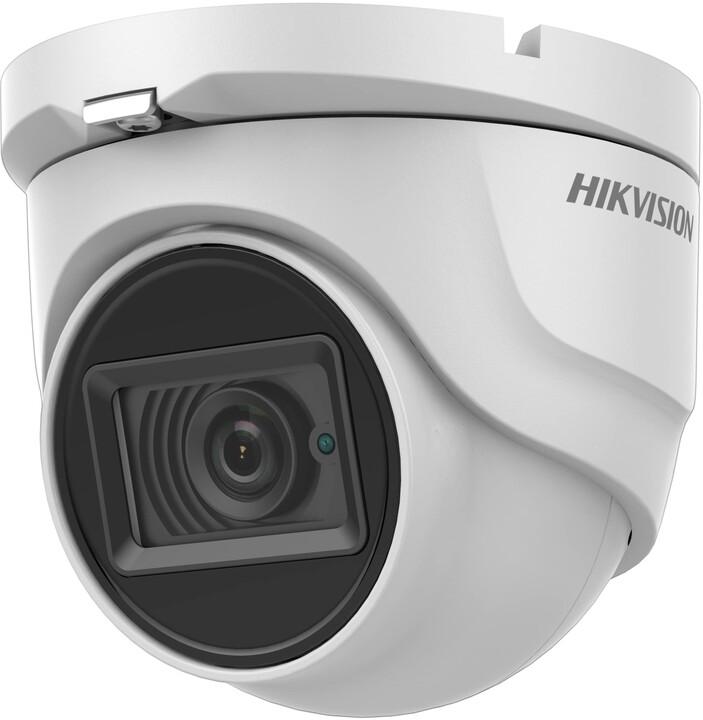 Hikvision DS-2CE76H0T-ITMF, 3,6mm