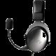 Xtrfy H1, černá/stříbrná