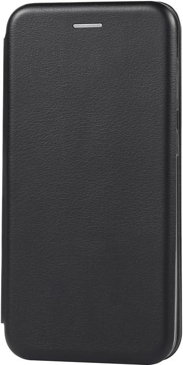 EPICO WISPY ochranné pouzdro pro Samsung Galaxy A50, černá