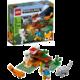 LEGO® Minecraft™ 21162 Dobrodružství v tajze