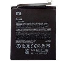 Xiaomi BN41 baterie 4100mAh pro Xiaomi Redmi Note 4 (Bulk) - 2434794