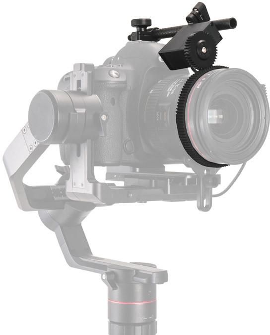 Feiyu Tech Follow Focus I v2 ostřící systém pro AK2000/AK4000