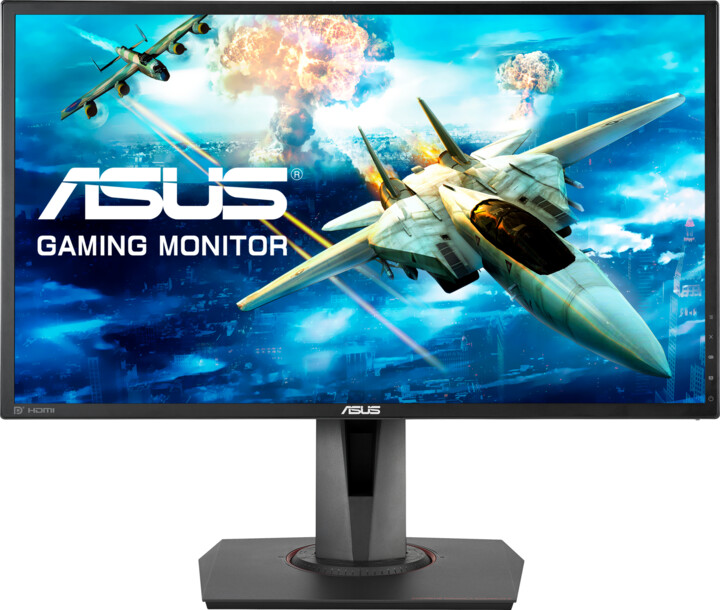 ASUS MG248QR - LED monitor 24""