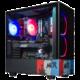 HAL3000 MČR 2020 Pro, černá  + Herní set Trust - myš, klávesnice a sluchátka v hodnotě 1 599 Kč