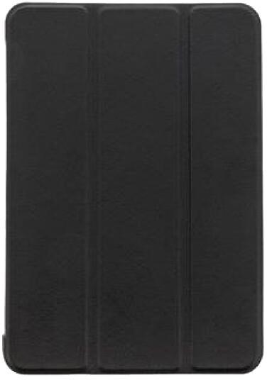 Tactical Book Tri Fold Pouzdro pro Lenovo TAB E8 8, černá