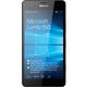 Microsoft Lumia 950, DualSim, černá