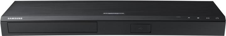 Samsung UBD-M8500, UHD, černá
