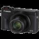 Canon PowerShot G7 X Mark III, černá