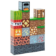 Lampička Minecraft - Block Building, USB