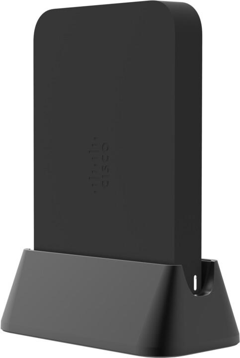 Cisco Merak podstavec pro Z3, černá