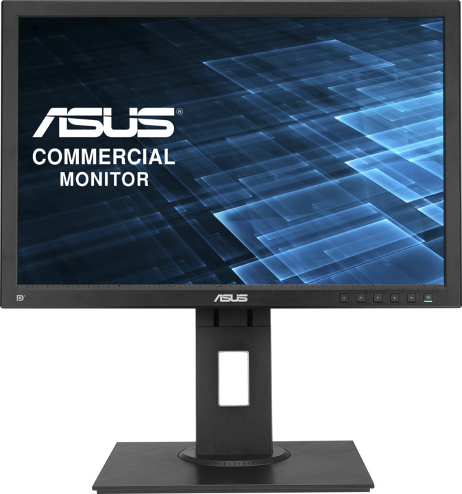 ASUS BE209QLB - LED monitor 20""