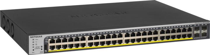 NETGEAR GS752TPP Smart Managed Pro Switch