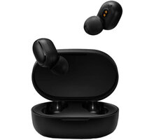 Xiaomi Mi True Wireless Earbuds 2 Basic, černá