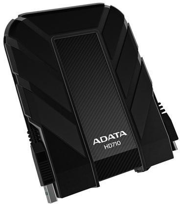 ADATA HD710 - 2TB, černá
