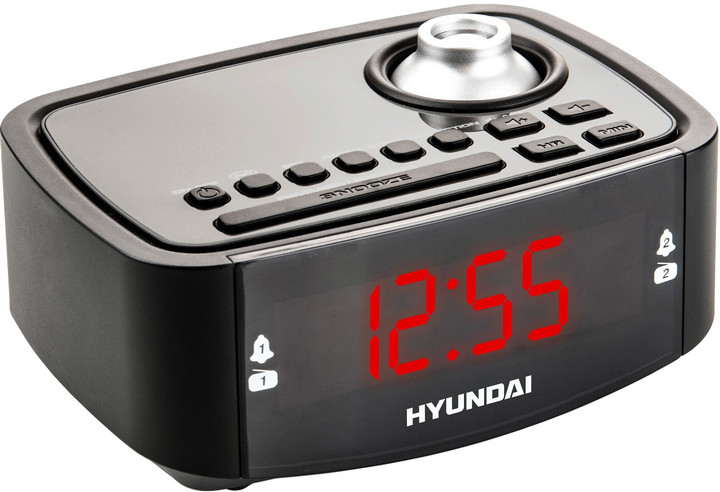 Hyundai RAC 201 PLL BR