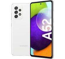 Samsung Galaxy A52, 6GB/128GB, Awesome White - SM-A525FZWGEUE