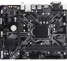 GIGABYTE H310M S2H 2.0 - Intel H310