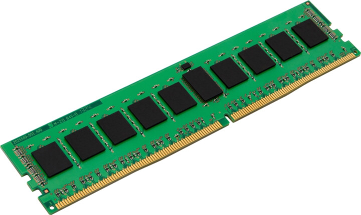 Kingston 32GB DDR4 2666 CL19 ECC