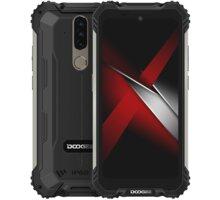 DOOGEE S58 PRO, 6GB/64GB, Black - DOOGEES58PROBK