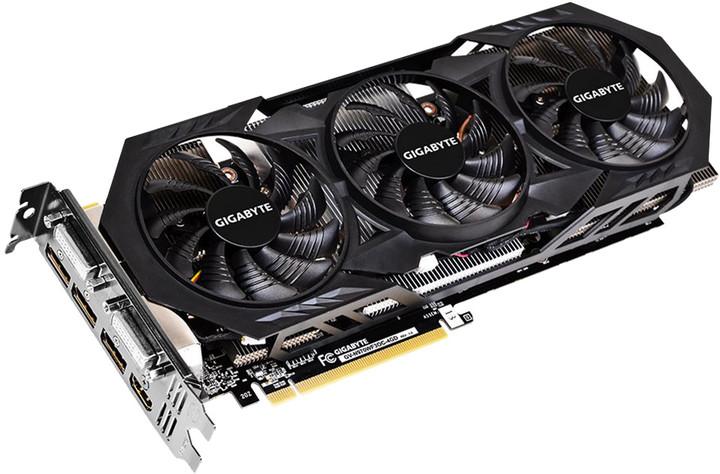 GIGABYTE GTX 970 OC 4GB