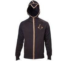 Mikina Assassins Creed: Syndicate - Bronze Logo (XXL) - 8718526061192