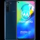 Motorola Moto G8 Power, 4GB/64GB, Capri Blue - Rozbalené zboží
