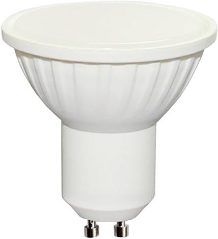 IMMAX LED žárovka GU10/230V MR16 5W 400lm, bílá