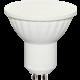 IMMAX LED žárovka GU10/230V MR16 5W 400lm, bílá (v ceně 49,-)