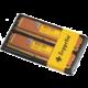 Evolveo Zeppelin GOLD 16GB (2x8GB) DDR4 2400  + Voucher až na 3 měsíce HBO GO jako dárek (max 1 ks na objednávku)