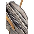 "Samsonite Move Pro - BAILHANDLE 15.6"", stříbrno/zelená"
