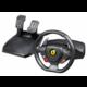 Thrustmaster Ferrari 458 Italia (PC, Xbox 360)  + Voucher až na 3 měsíce HBO GO jako dárek (max 1 ks na objednávku)