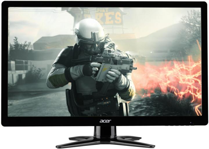 """Acer G246HYLBd - LED monitor 24"""""""