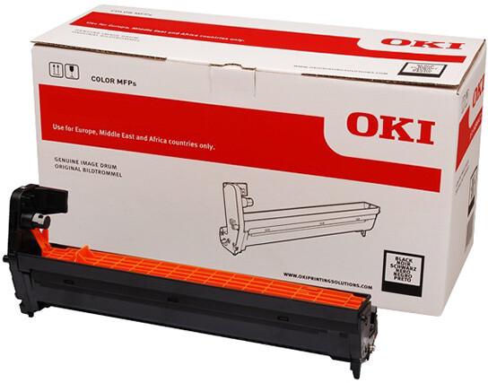 OKI 46484108, (30000 str.), black