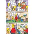 Komiks Bart Simpson: Popartová ikona, 8/2016