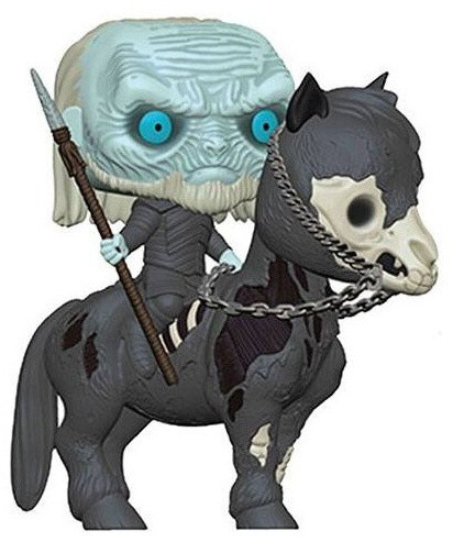 Figurka Funko POP! Game of Thrones - Mounted White Walker