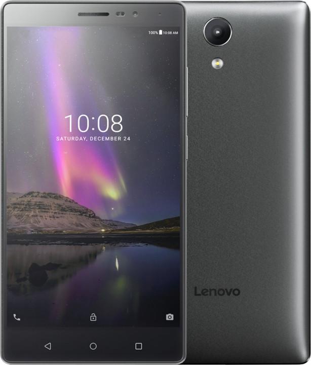 Lenovo Phab 2 - 32GB, LTE, šedá