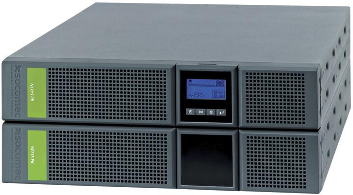 Socomec batery modul pro NeTYS RT 9000 a 11000 VA