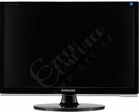 Samsung SyncMaster 2253LW - LCD monitor 22""