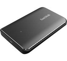 SanDisk Extreme 900, USB 3.1 - 480GB - SDSSDEX2-480G-G25