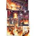 Komiks Strážci galaxie 3: Rozpad Strážců