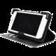 """Forever knížkové pouzdro (smartcase) univerzální 4,7-5,1"""" - černé"""