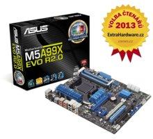 ASUS M5A99X EVO R2.0 - AMD 990X