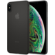 Spigen Air Skin iPhone Xs Max, black