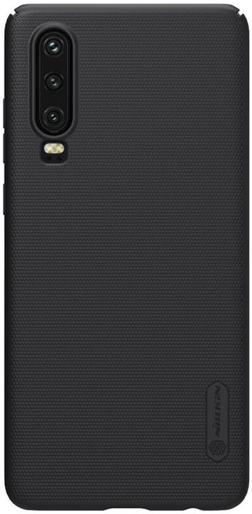 Nillkin Super Frosted zadní kryt pro Huawei P30, černá