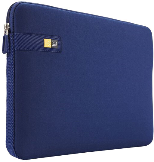 """CaseLogic pouzdro na notebook 16"""", modrá"""