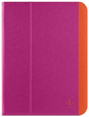 Belkin iPad Air 1/2 pouzdro Slim Style, růžová