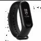 ESES náramek pro Xiaomi Mi Band 3 a Xiaomi Mi Band 4, černá