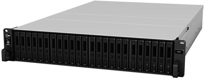 Synology FS2017 FlashStation