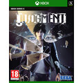 Judgment (Xbox Series X)