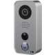 Fibaro dveřní stanice DoorBird na povrch, polykarbonát, stříbrná  + Voucher až na 3 měsíce HBO GO jako dárek (max 1 ks na objednávku)